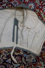 14 antique bodice 1850