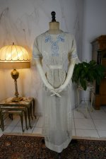 11 antique summer dress 1906