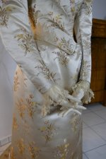 12 antique dress Maison Lipmann 1896