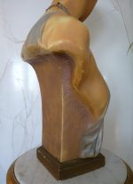 59 antique hat mannequin Paris