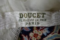 1 antique jackes doucet blouse 1910