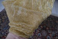 9 antique beaded flapper evening dress 1922