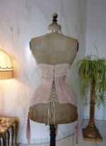 19 antique kabo corset 1901