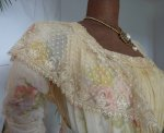 10 antique belle epoque negligee