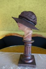 5 antique Hat 1928
