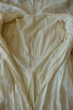33 antique dressing gown 1890