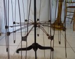 11 antique wire dressmakerform 1881
