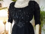 7 antique ball dress 1901