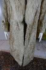 3 antique coat Hickson Paris 1920s