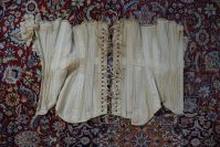 18 antique corset 1880
