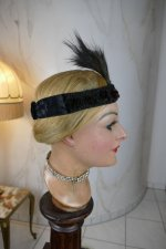 13 antique headpiece 1920