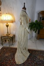 25 antique dress Havet Agnes 1912