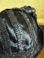 15 antique Jean Patou Hat 1920