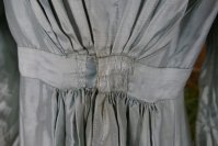 29 antique regency dress 1818