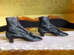 10 antique lace up boots 1867