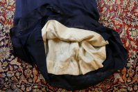 37 antique hobble skirt Dress 1913