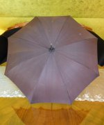 7 antique parasol