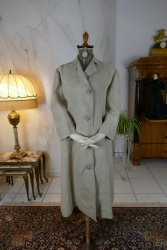 antique duster coat 1908