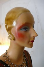 36 antique Siegel Mannequin 1932