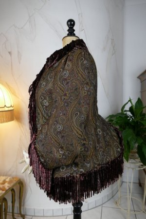 antique dolman 1880