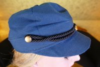 10 antique sport cap 1890
