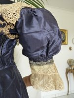 antique dress 1895 17