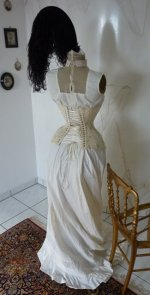 30 antique corset