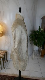 34 antique rococo wedding coat 1740
