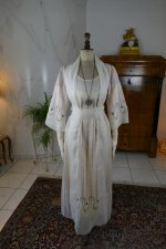 2 antique Mary Cummings dress 1908