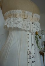 8 antique au royal corset 1910