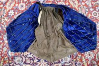 18 antique vest 1830