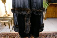 3 antique opera coat 1925