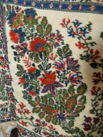 20 antique Paisley shawl 1815