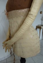 13 antique corset 1900