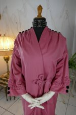 8 antique PARIS HOUSE Coat 1912