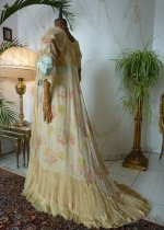 19 antique belle epoque negligee