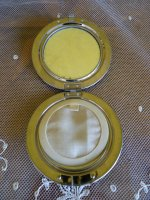 10 antique powder compact 1931