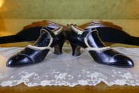 9 antique business shoes 1926