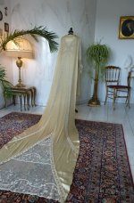 45 antique gown 1920