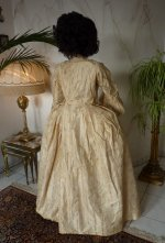 59 romantic period mannequin