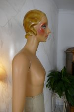 69 antique Siegel Mannequin 1932
