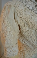 17 antique wedding dress