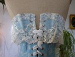 32 antique corset 1908