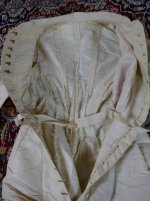 33 antique wedding dress 1878