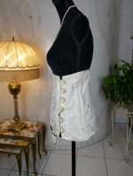 8 antique corset 1923