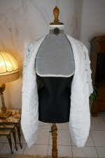 90 antique AMY Linker Jacket 1908