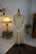 2 antique dress coat 1925