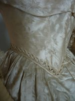 19 antique wedding ensemble 1835