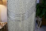 22 antique flapper dress 1920