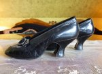 10 antique shoes